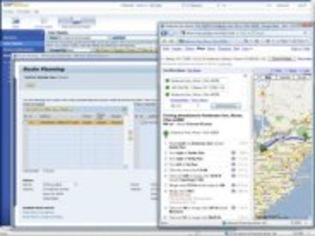 SAP Business ByDesign 2.5 : la nouvelle tentative de SAP dans le SaaS