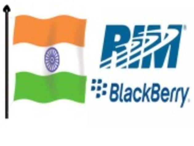 BlackBerry et données privées : RIM a-t-il cédé en Inde ?
