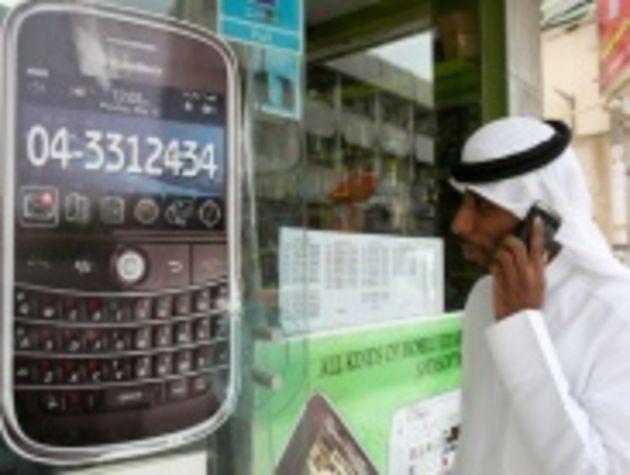 Blocage des BlackBerry : un accord aurait été trouvé avec l'Arabie Saoudite