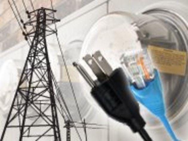 Compteurs électriques intelligents : attention au respect de la vie privée