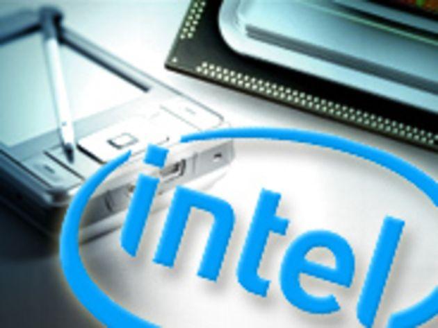 Intel rachète McAfee