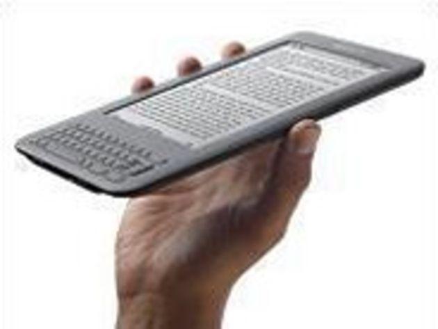 Après le Kindle, Amazon explorerait d'autres pistes d'appareils