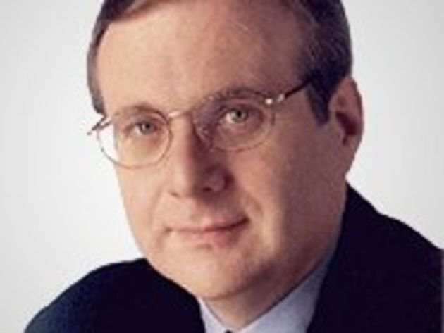 Brevets : Paul Allen reformule sa plainte contre 11 géants de l'Internet