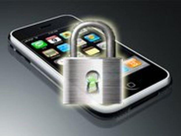 La mise à jour iOS 4.0.2 comble la faille de sécurité de Safari Mobile
