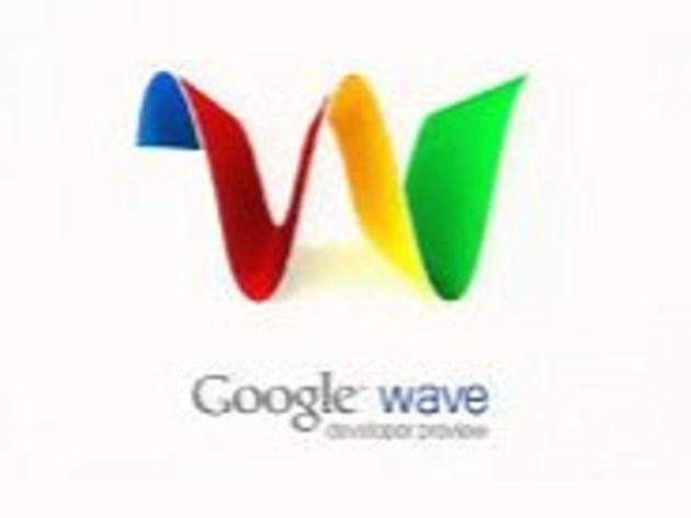 Google abandonne sa plate-forme Wave