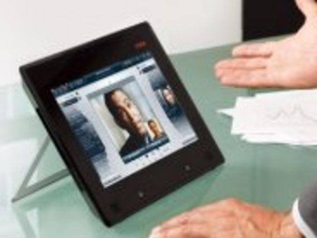 Avaya repense le collaboratif et les communications avec une tablette Android