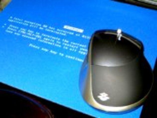 Hommage en images : l'écran bleu Windows toujours dans les mémoires