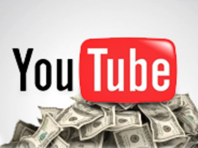 YouTube et la Sacem signent un accord de diffusion et de rémunération