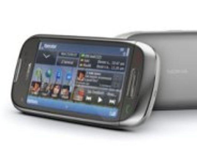 Nokia World 2010 : quatre nouveaux smartphones pour reprendre la main
