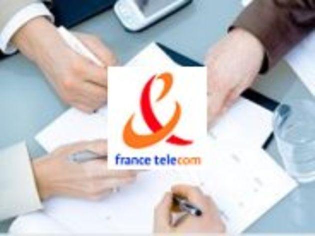 France Télécom : un contrat social pour rassurer les salariés, les syndicats attendaient plus