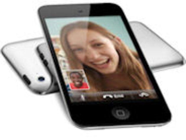 Apple annonce les nouveaux iPod et l'Apple TV à 119 euros