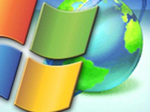 La normalisation en cours de Microsoft