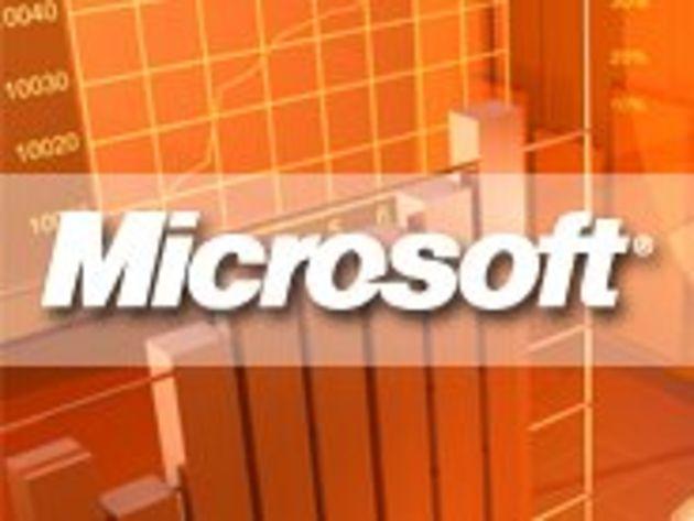 Microsoft OneNote disponible sur l'iPhone
