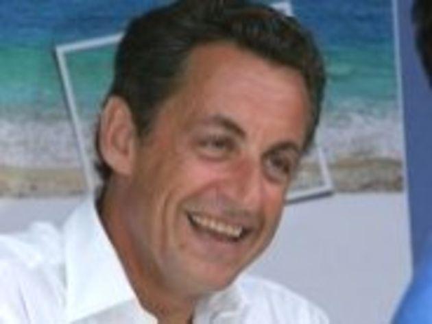 Sarkozy et le Google Bombing : déjà une vieille idylle