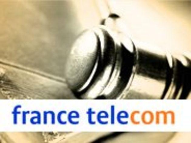 France Télécom : amende record en Pologne et montée en puissance de la Deutsche Bank dans le capital