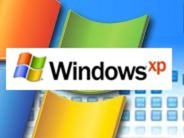 Dell abandonne Windows XP dans ses configurations PC