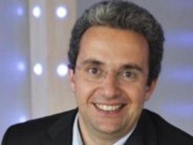 Yannick Lévy, DiBcom :