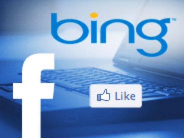 Recherche : Bing prend une dimension
