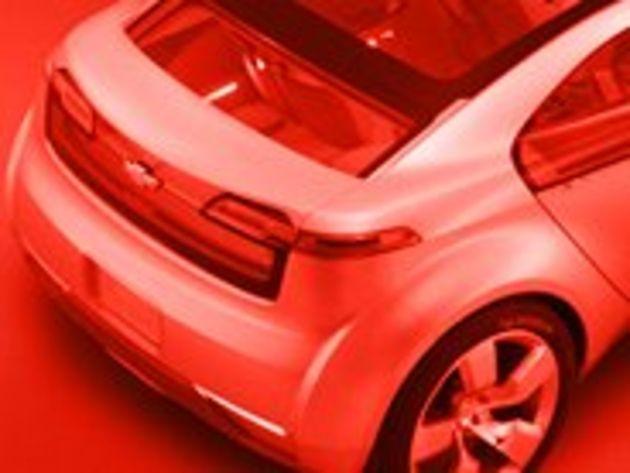 Google met au point une voiture qui se pilote elle-même