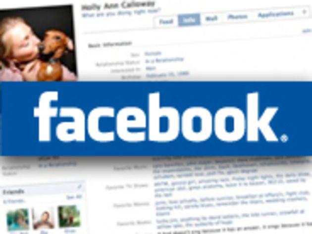Facebook élargit ses outils de contrôle des données personnelles