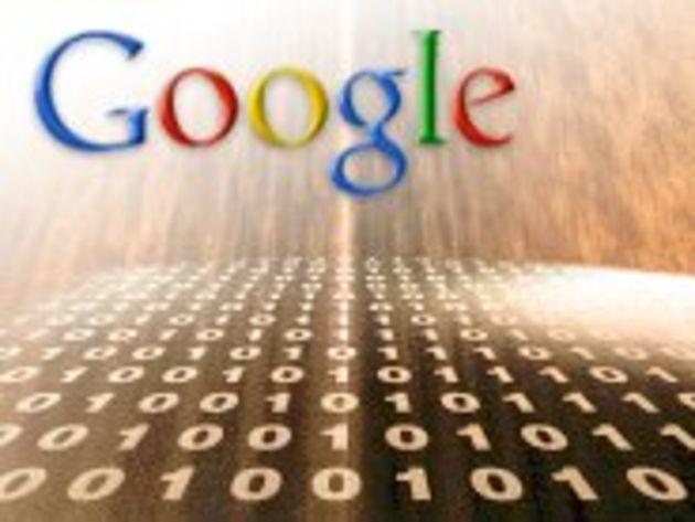 Street View : Google avoue avoir collecté adresses email et mots de passe