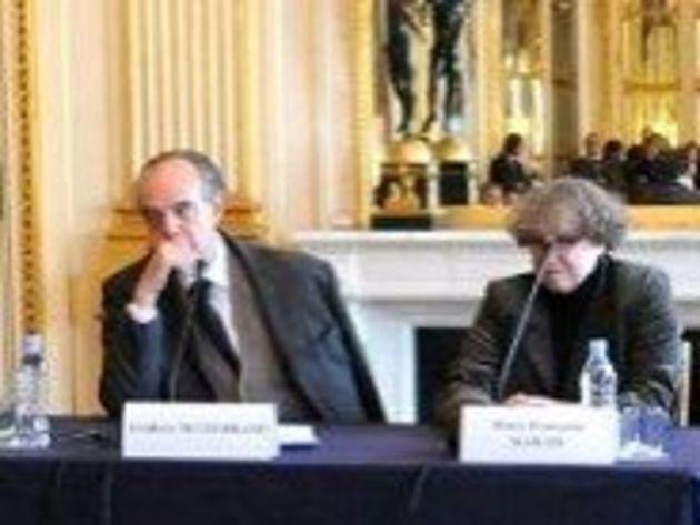 Hadopi : le ministère de la Culture négocie avec les FAI, excepté Free