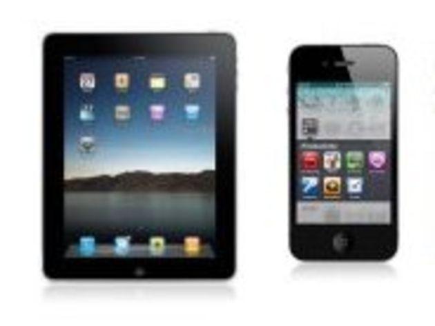 Les possesseurs d'iPad consomment plus de contenus, plus longtemps que sur iPhone