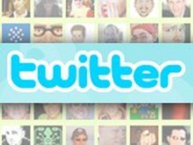 Twitter : 7 messages sur 10 sont ignorés des abonnés