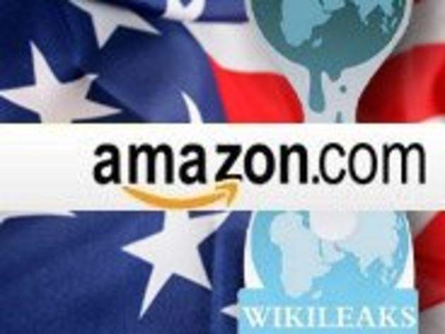 Lâché par Amazon, Wikileaks trouve refuge en France et en Suède