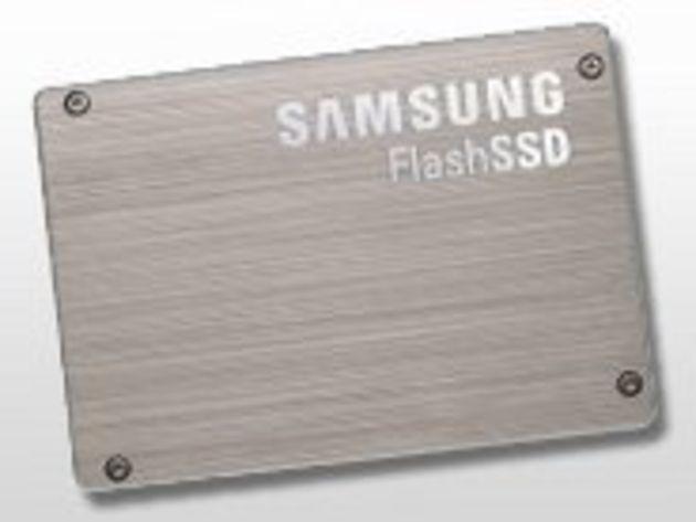 Stockage : le SSD encore trop cher pour remplacer le disque dur