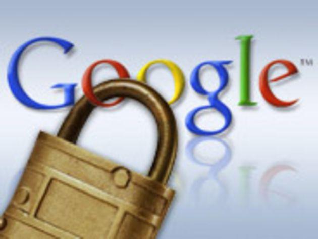 Google coupe l'accès aux données de ses membres à Facebook