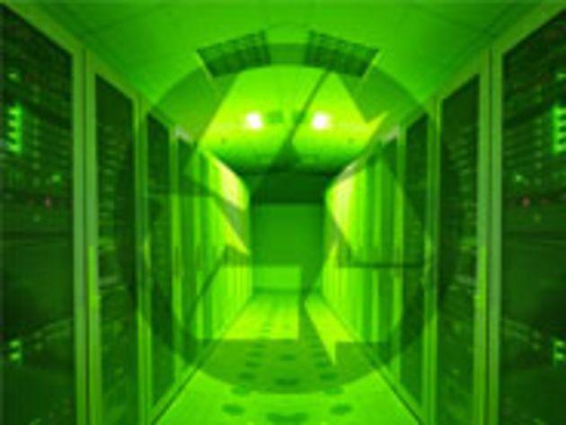 Green IT : les entreprises se focalisent sur le datacenter et délaissent déchets et PC