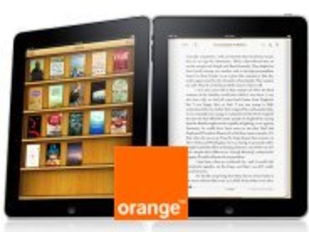 iPad : Orange espère encore pouvoir le vendre