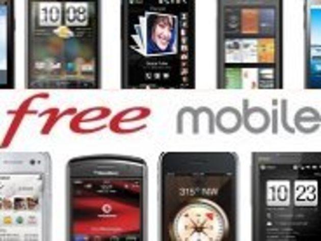 Info ZDNet.fr - Le détail des offres à l'étude chez Free Mobile