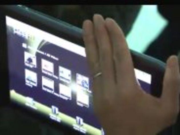 Acer dévoile ses tablettes Windows 7 et Android ainsi qu'un PC tactile double-écran