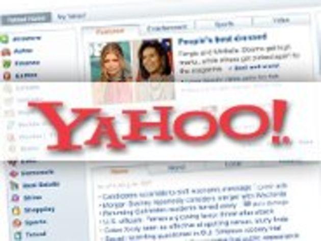 Moteur de recherche : Yahoo prépare sa riposte à Google Instant