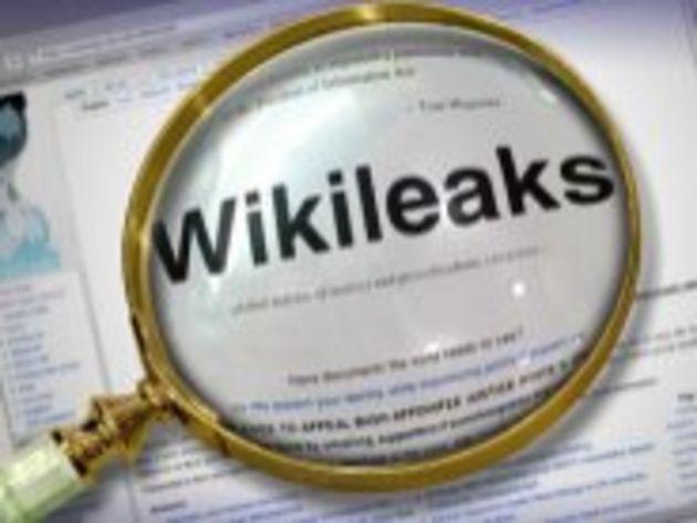 WikiLeaks : les Anonymous veulent redorer leur blason avec l'opération Leakspin