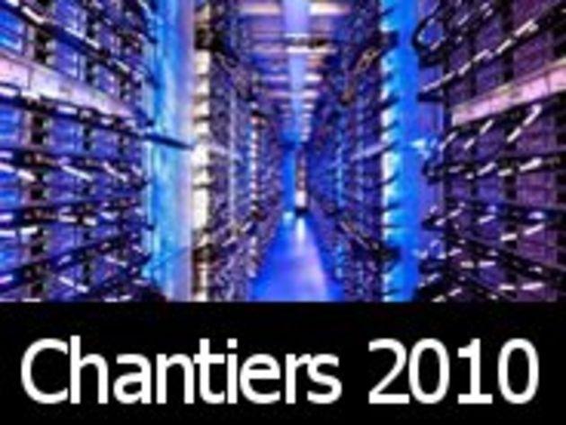 Rétro 2010 - Chantiers IT et tendances en entreprise