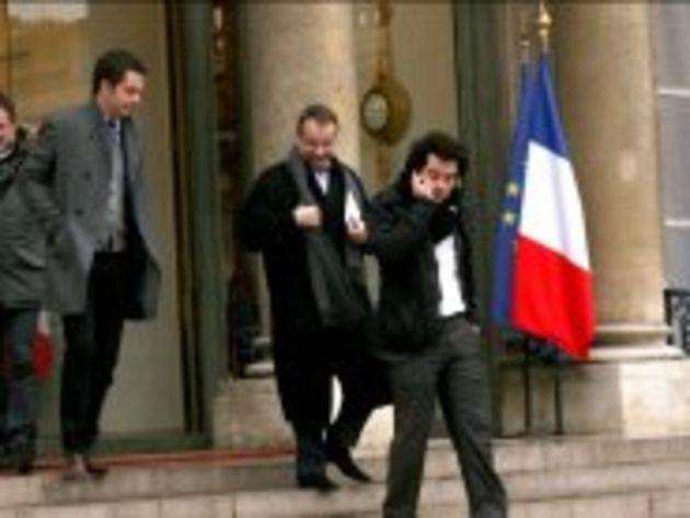 Nicolas Sarkozy ressort du tiroir la création du Conseil du numérique