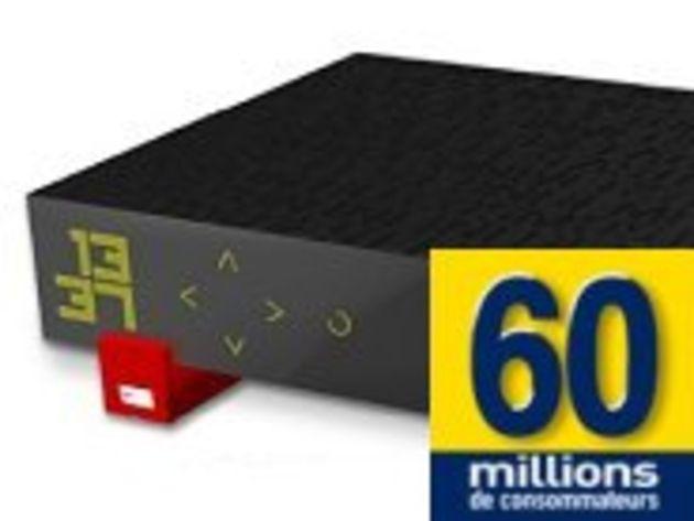 Freebox Révolution : 60 Millions de consommateurs dénonce l'inflation masquée des tarifs