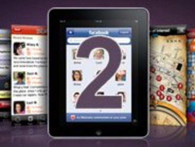 L'iPad 2 pourrait être lancé avant le printemps prochain