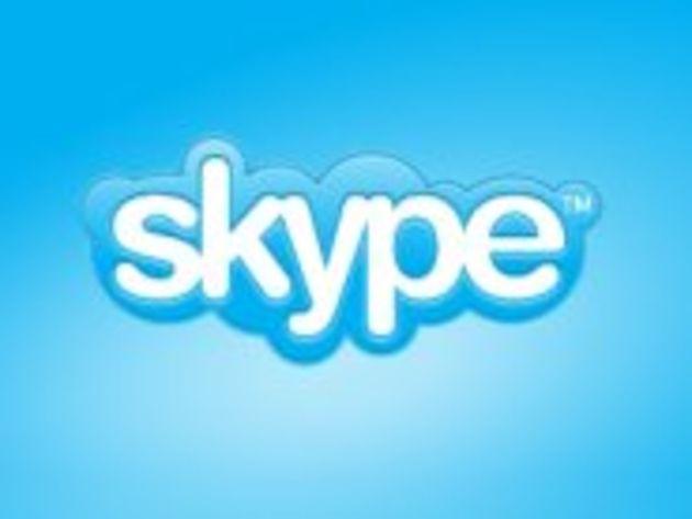 Une panne mondiale a bloqué Skype pendant plusieurs heures