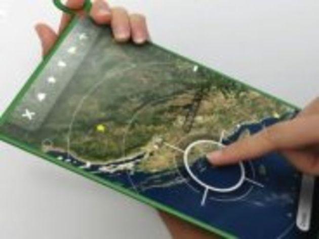Tablettes Internet : une croissance progressive plutôt qu'un big-bang