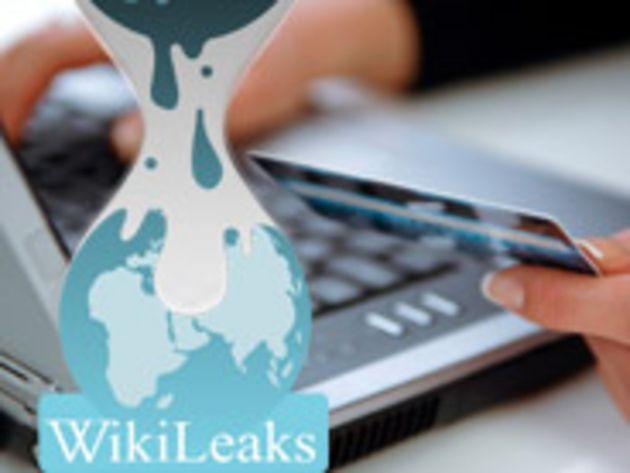 Apple retire l'application Wikileaks de l'App Store
