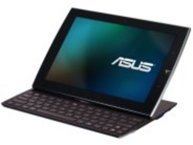 CES 2011 - Asus présente quatre tablettes Eee Pad sous Android et Windows 7