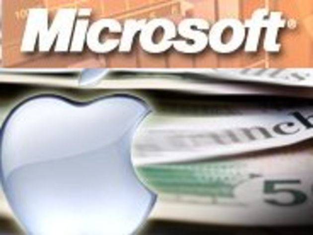 Microsoft conteste à Apple le droit de déposer la marque « App Store »