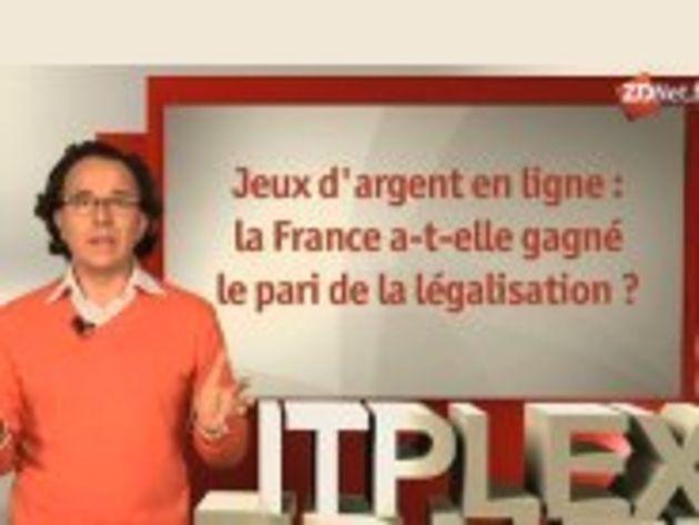 Jeux d'argent en ligne : la France a-t-elle gagné le pari de la légalisation?