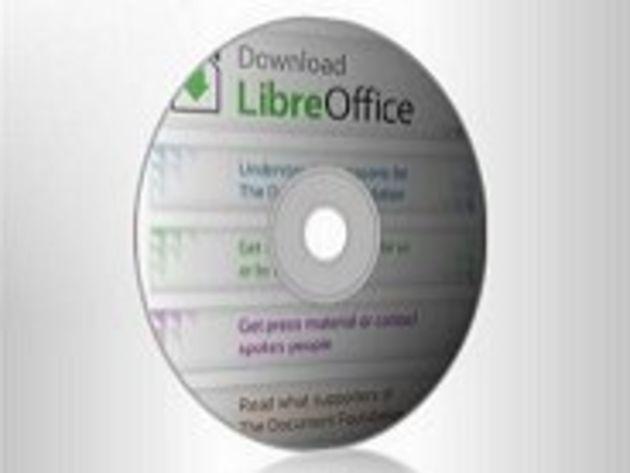 La suite bureautique LibreOffice 3.3 est disponible en version finale
