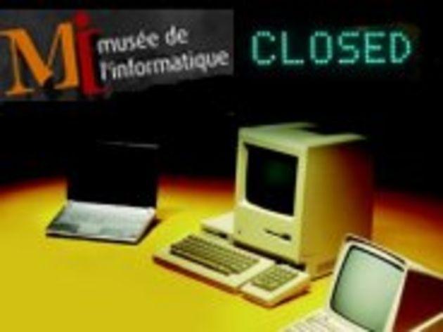 Pour survivre, le musée de l'Informatique en appelle à NKM