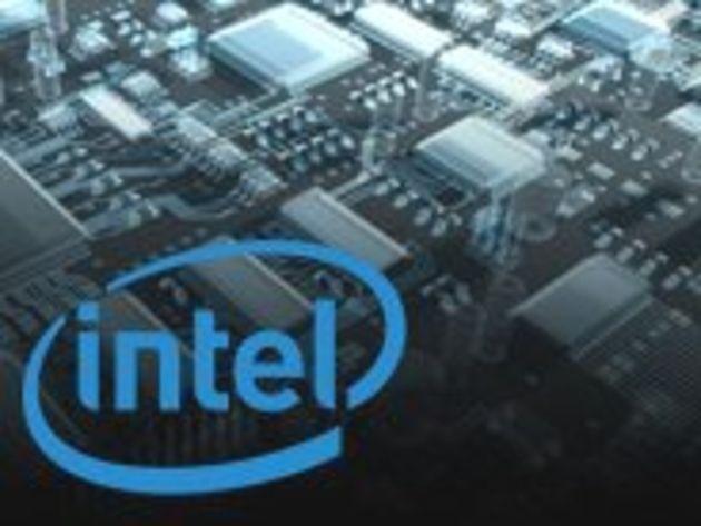 Après ses difficultés avec le 10nm, Intel n'avait pas besoin d'un nouveau retard sur le 7nm